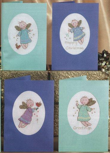 вышитые открытки: