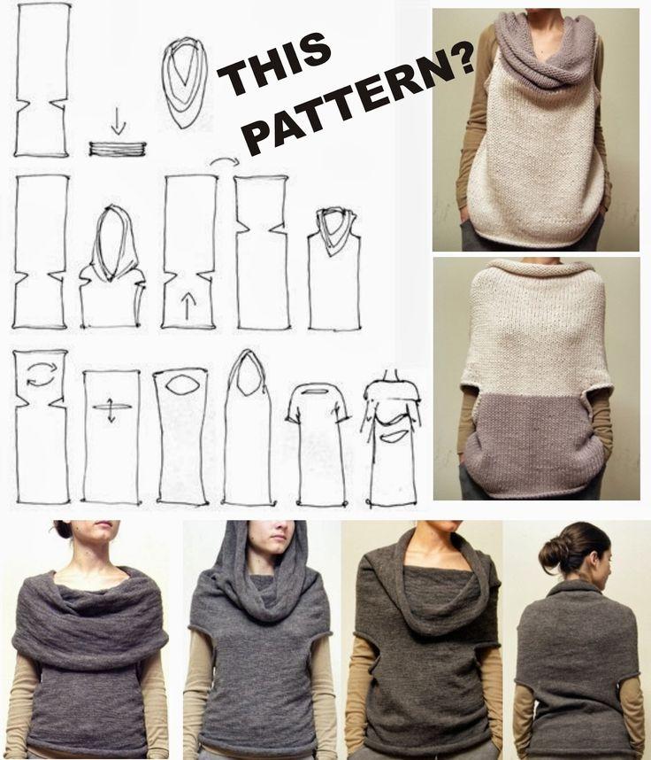 Оригинальные решения для одежды